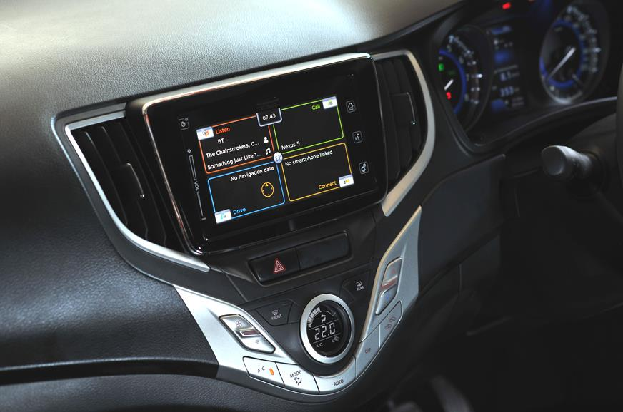 SmartPlay-equipped Marutis now get Android Auto
