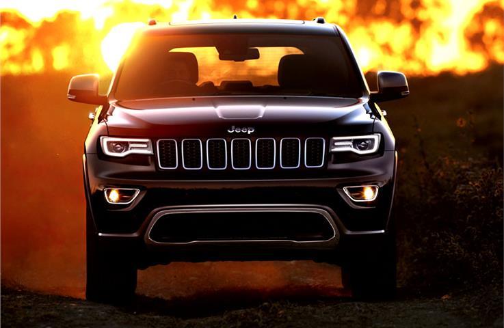Jeep announces massive price cuts