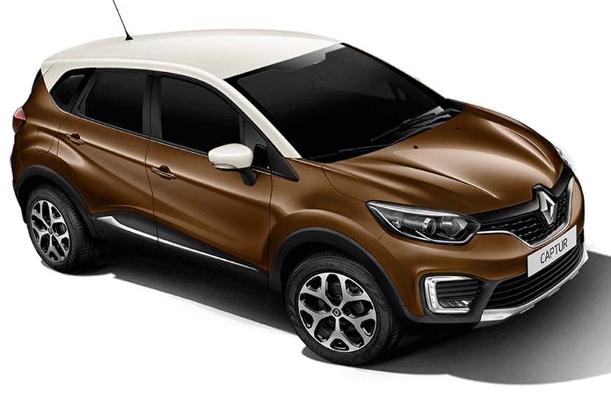 India-bound Renault Captur: 5 things to know