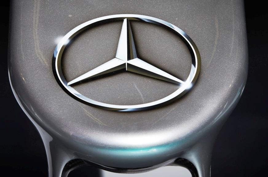 Mercedes confirms Formula E entry for 2019/20