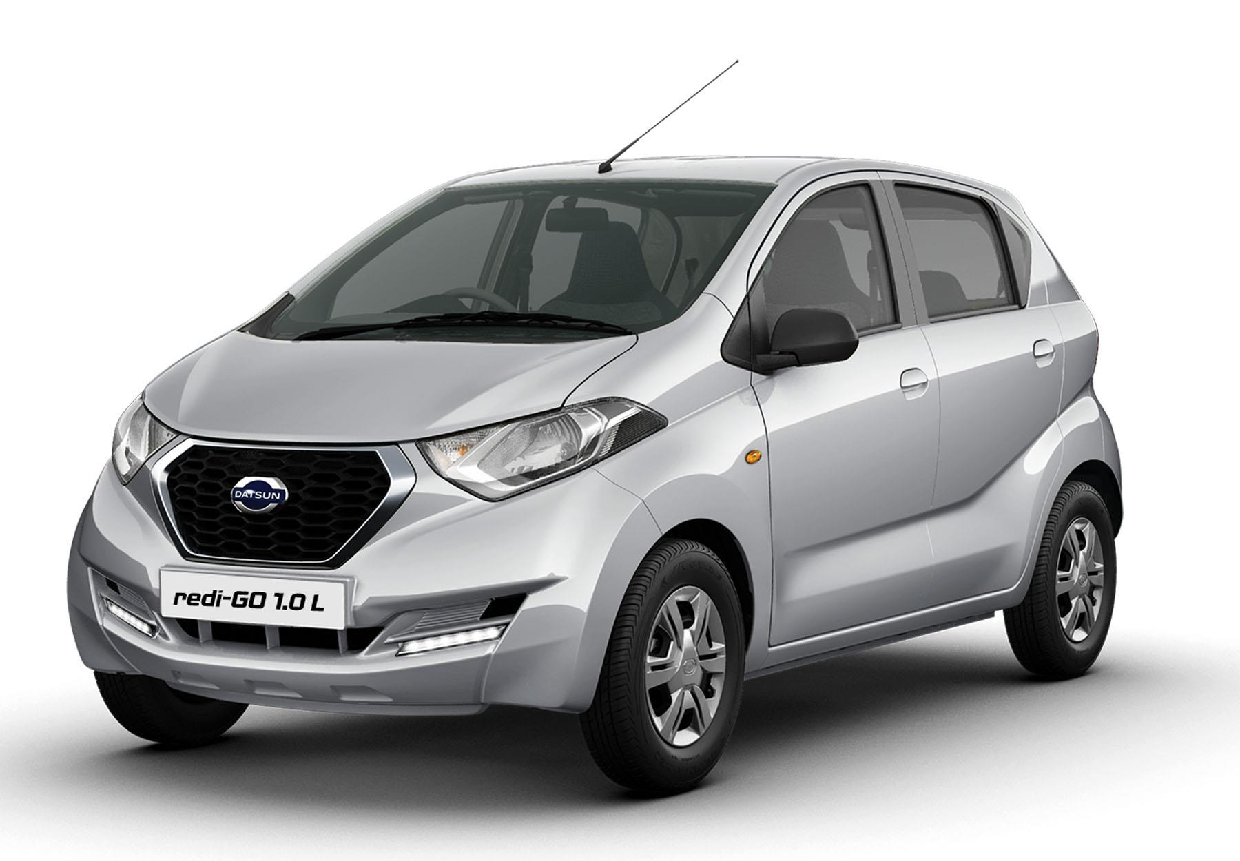 2017 Datsun Redigo 1.0 launched at Rs 3.57 lakh