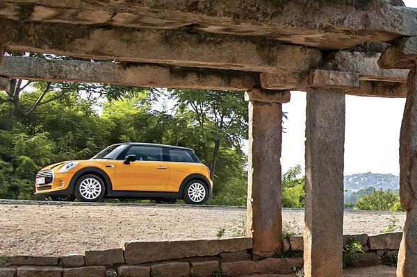 Sponsored feature: Mobil 1 Great car great road: Mini Cooper D