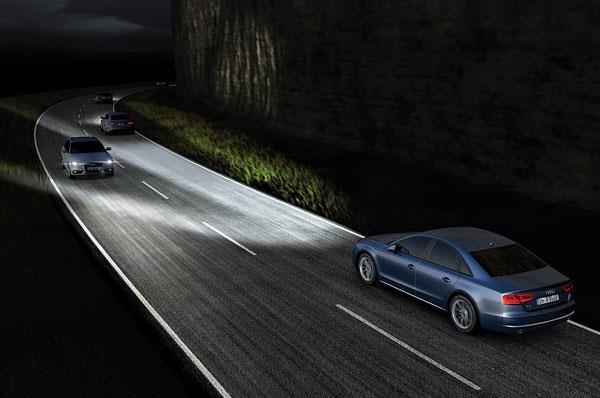 bóng đèn led xe ô tô