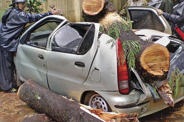 I Have Car Accident How Can I Get Value Depreciation
