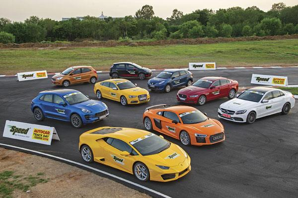 India's best driver's cars 2016