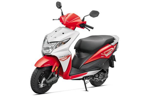 Engine oil for Honda Dio