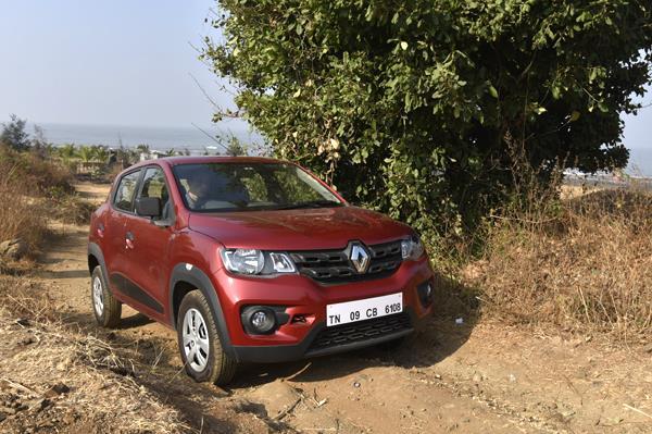 Renault Kwid's success deconstructed