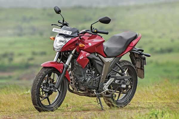 Buying a Suzuki Gixxer