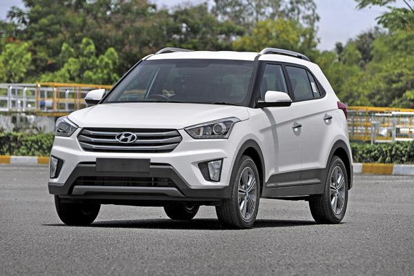 Buying a Hyundai Creta automatic