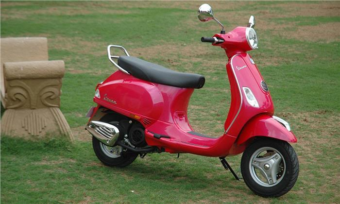 Replace speedometer on Vespa VX