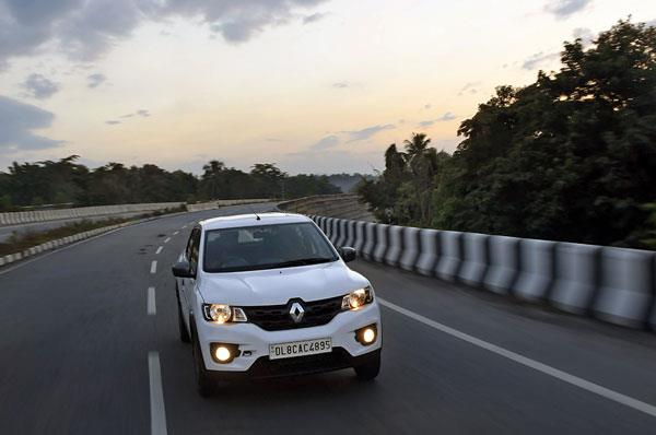 India to Paris in a Renault Kwid part 1: India to China