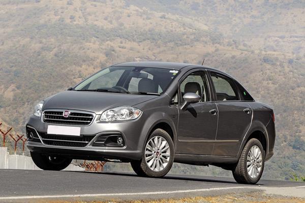 Fiat Linea automatic