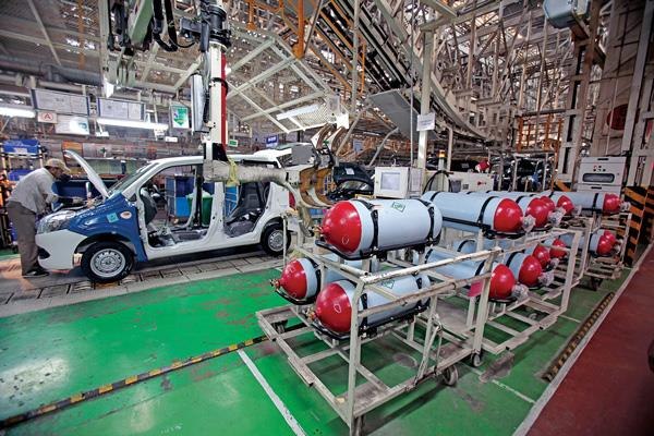 Maruti to develop eco-friendly cars
