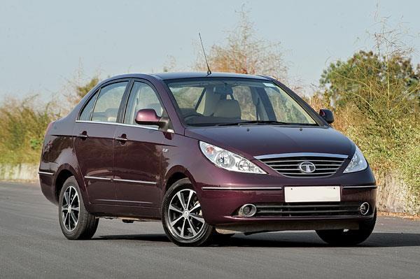 Modifying 2011 Tata Manza