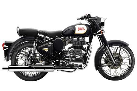 Upgrading to a Royal Enfield Classic 350
