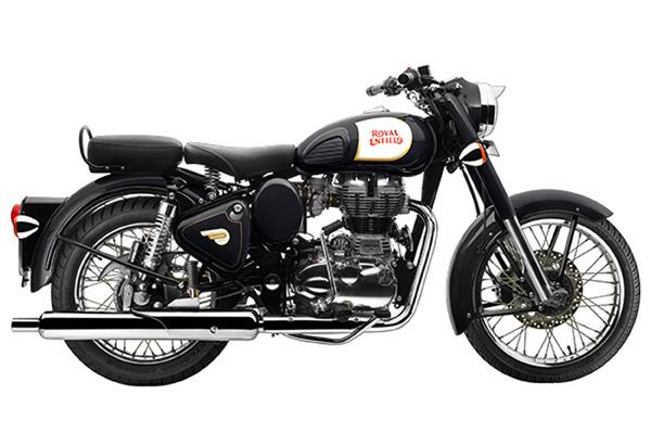Royal Enfield Classic 350 or Bajaj Pulsar RS200