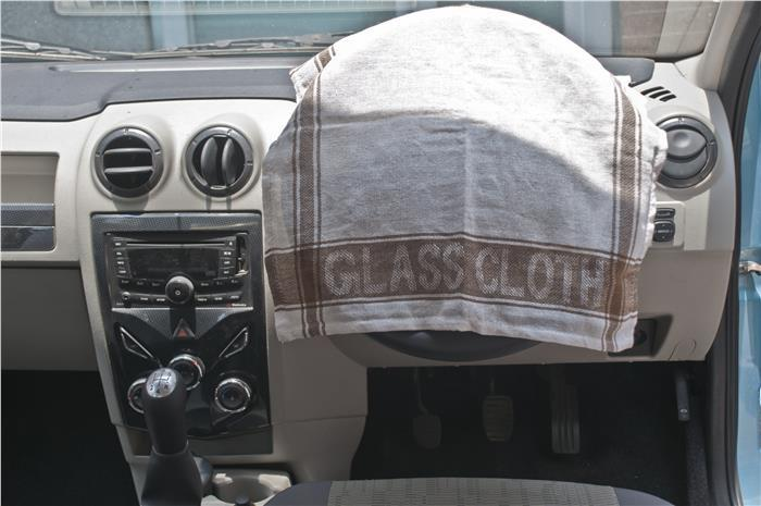 Tips to keep your car cooler this summer