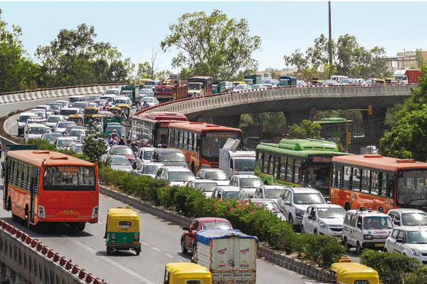 Sponsored feature: Safe driving, riding tips in India