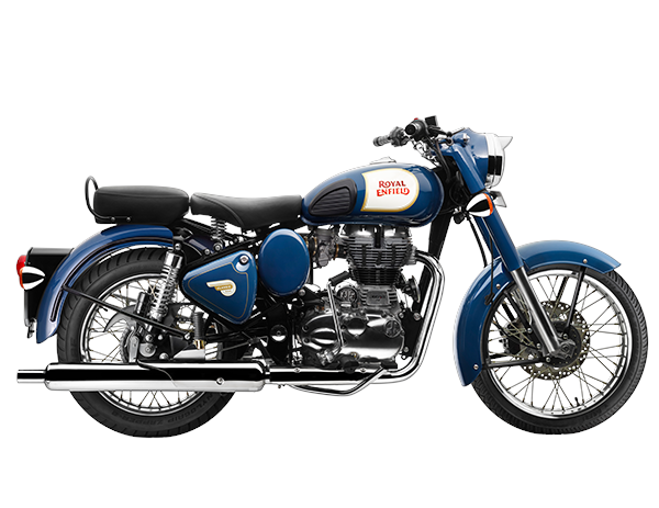 Royal Enfield Classic 500 or Thunderbird 500