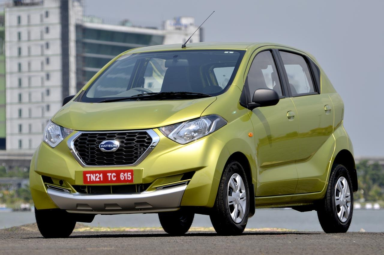 Datsun Redigo photo gallery