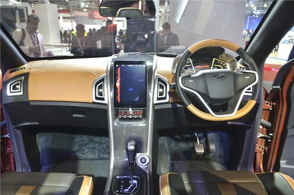 Mahindra Evaluating XUV Aero Launch Autocar India