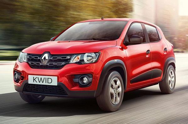 Prime 10 fuel-efficient petrol vehicles in India