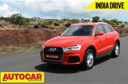 2015 Audi Q3 video review