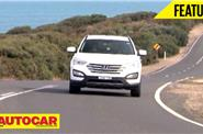 Melbourne To Adelaide in a Hyundai Santa Fe | Feature Travelogue |