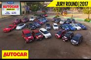 Autocar India Awards 2017: Jury round video