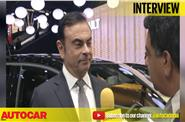 Video: In conversation with Carlos Ghosn
