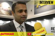 Pawan Shetty talks about Porsche's plans for India