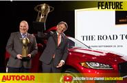 2017 World Car of the Year awards roundup