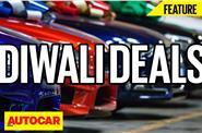New car discounts this Diwali