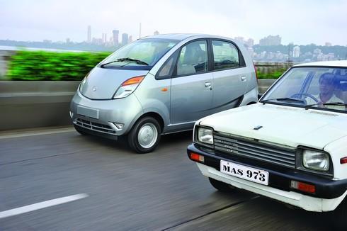 India's Biggest Cars