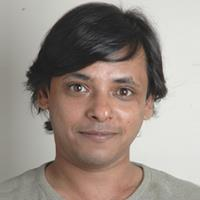 Joy Chaudhuri