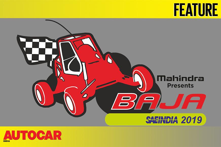 Sponsored: Mahindra Baja SAEIndia 2019 feature video