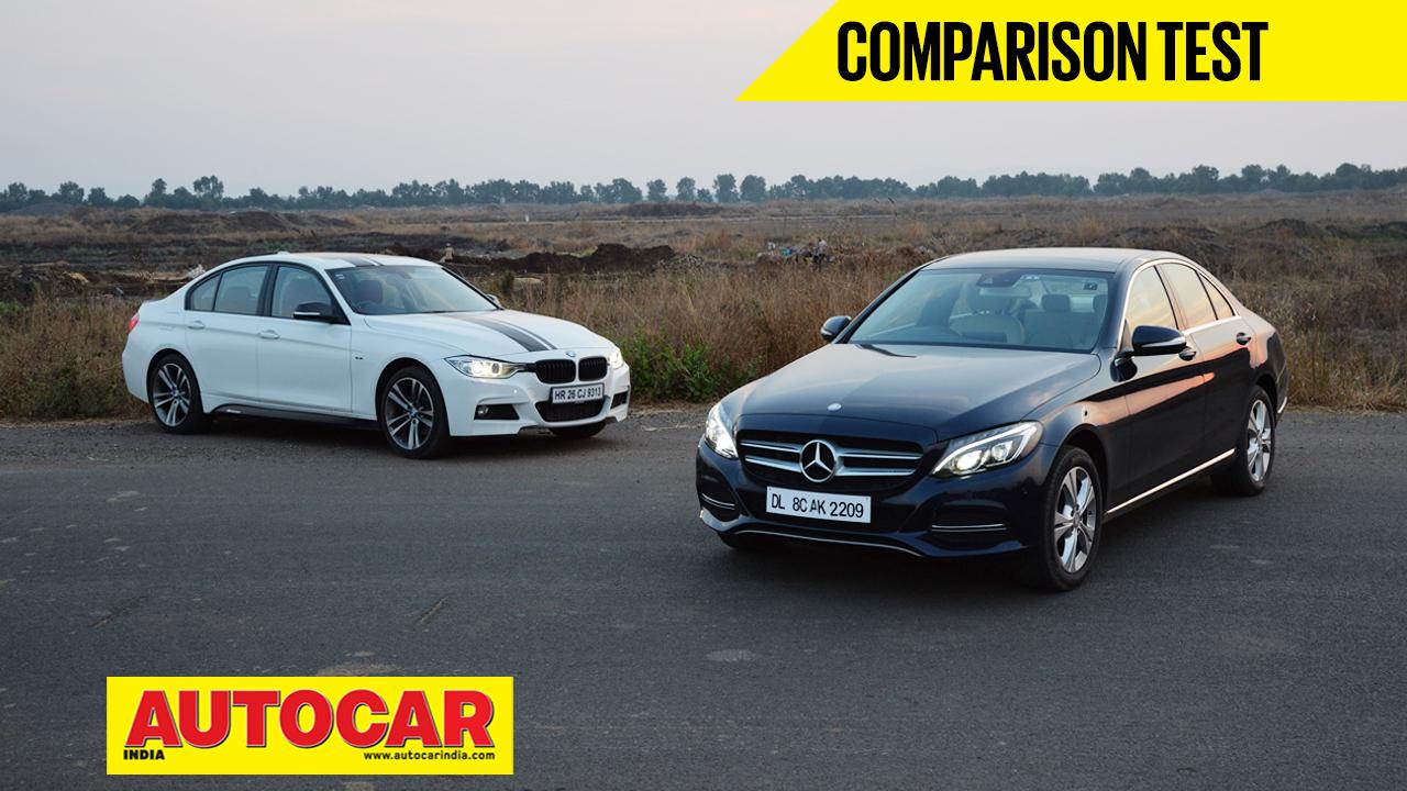 Buying Used Mercedes India