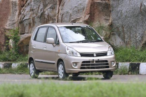 Maruti Suzuki Zen Estilo Vxi Specifications