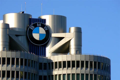 Bmw Boosts Production Capacity Autocar India