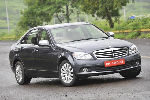 mercedes launches c220 cdi ee autocar india. Black Bedroom Furniture Sets. Home Design Ideas