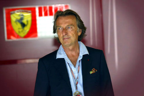 Luca di Montezemolo steps down - Autocar India