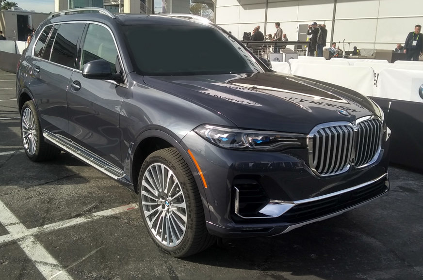 Bmw Accepting Bookings For New 3 Series X7 8 Series Z4