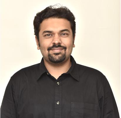 Nishant Parekh