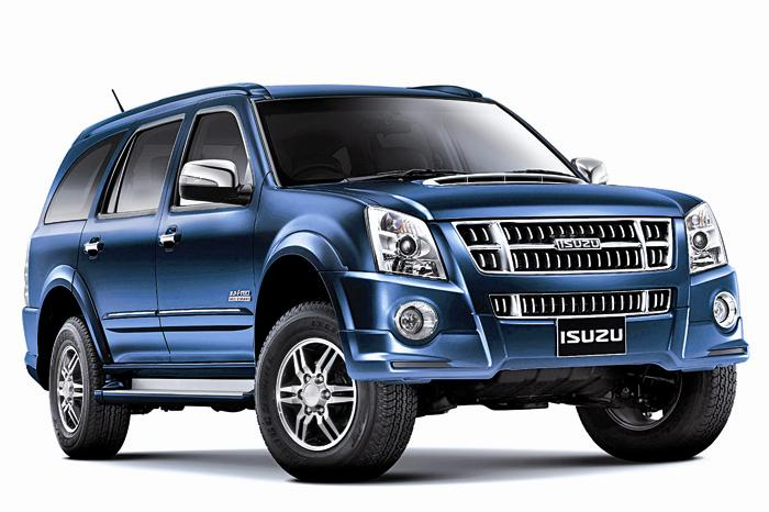 HM to contract manufacture Isuzu vehicles - Autocar India