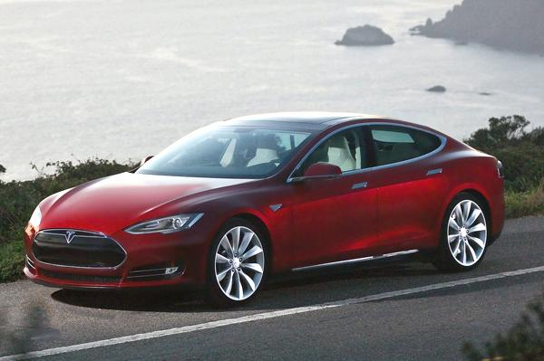 Tesla poised for great success - Autocar India