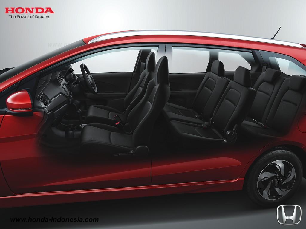 Kekurangan Mobil Honda Mobilio Perbandingan Harga