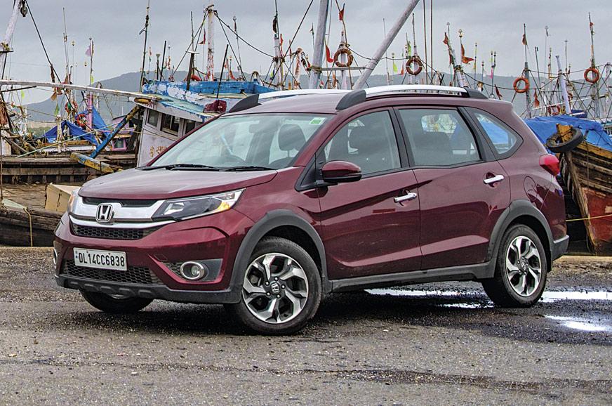 2017 Honda BR-V long term review, first report - Autocar India