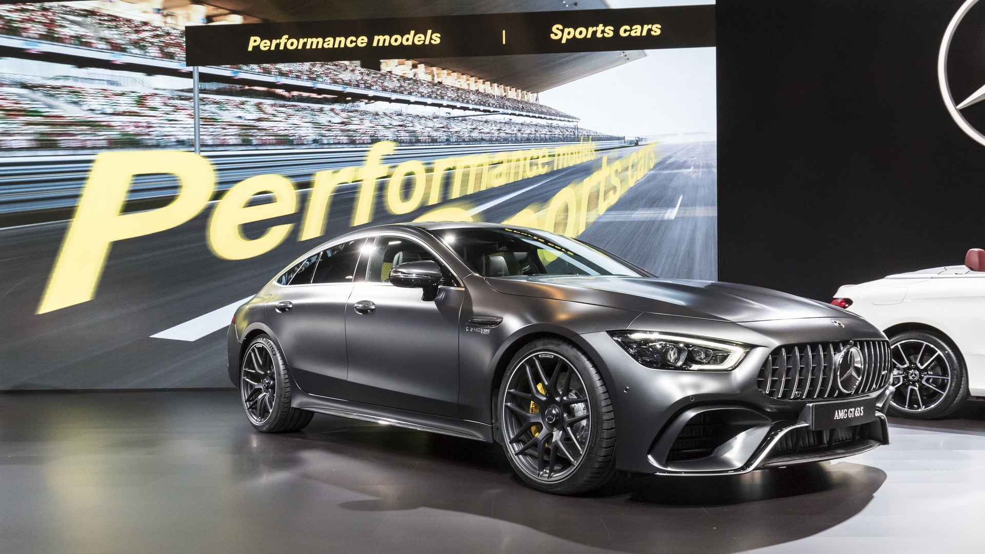 Mercedes-AMG boss hints at another stand-alone model ...