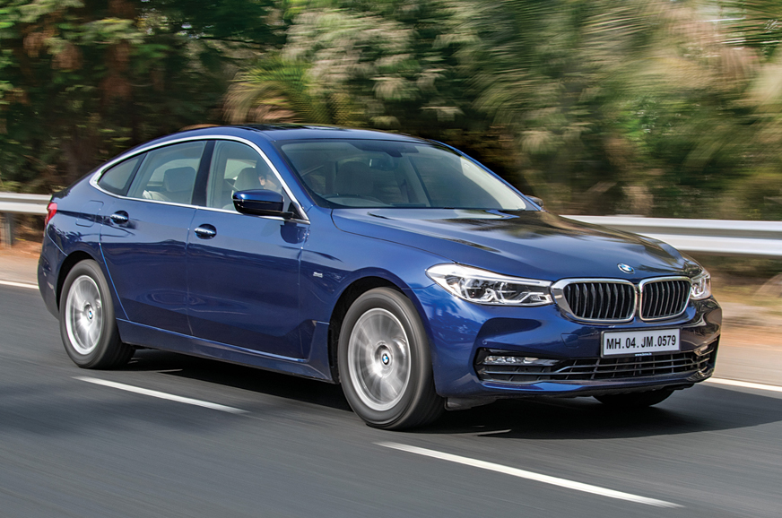 2018 BMW 6-series GT review, road test