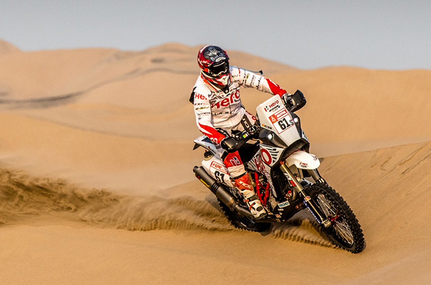 2019 Dakar Rally to be held only in Peru - Autocar India